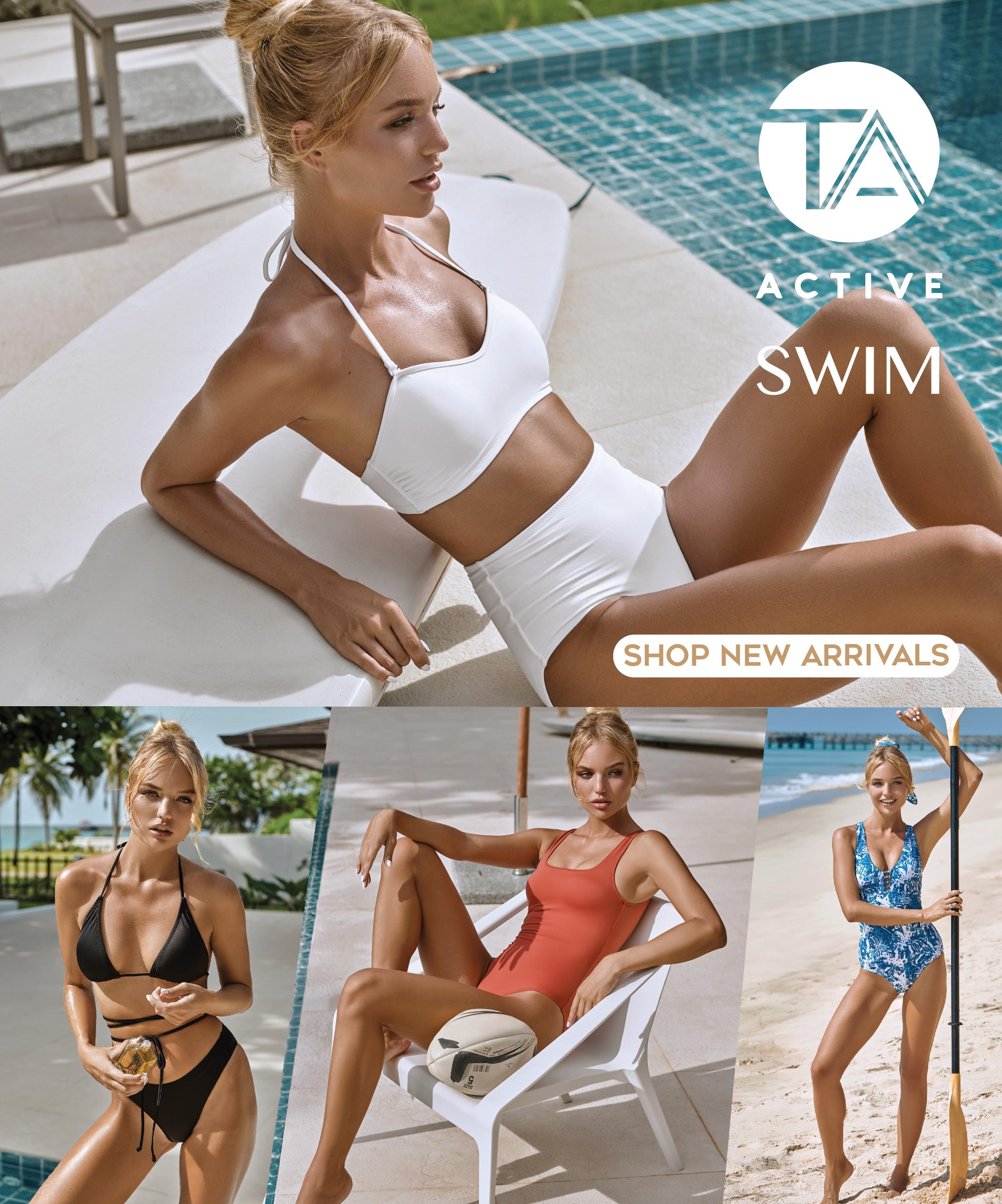 TA Swim